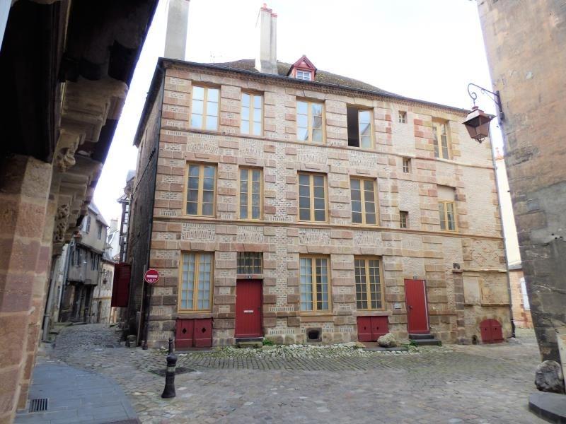 Producto de inversión  edificio Moulins 176550€ - Fotografía 1