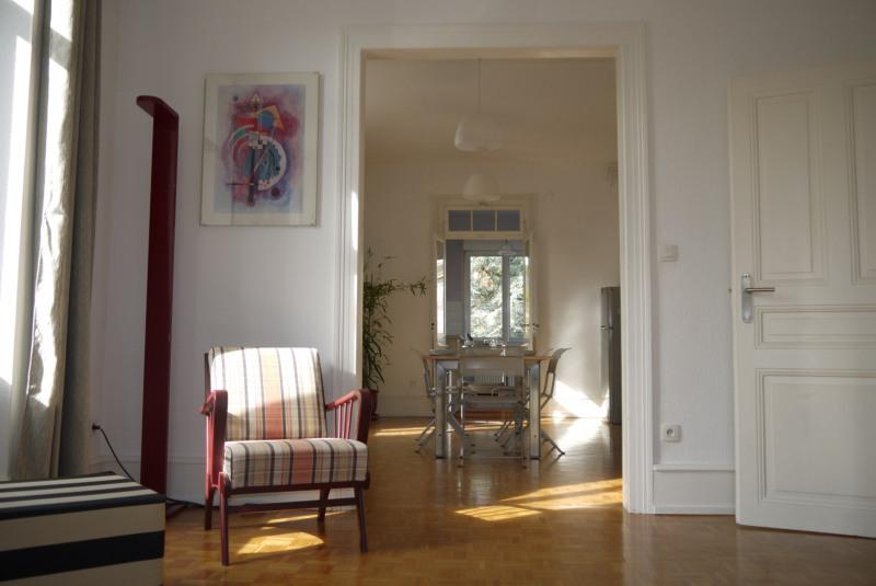 Vente appartement Colmar 339000€ - Photo 3