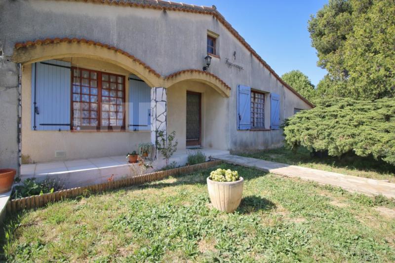 Vente maison / villa Martigues 297000€ - Photo 3