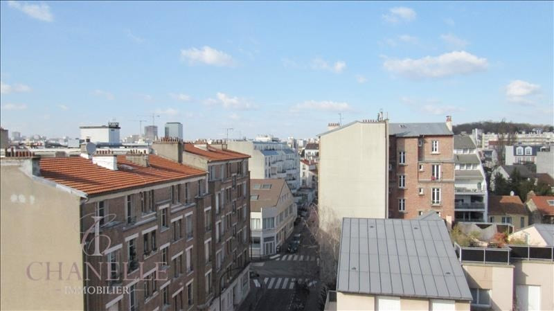 Sale apartment Vincennes 745 000€ - Picture 2