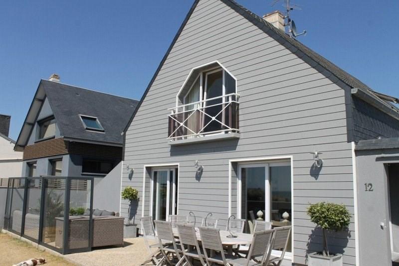 Venta  casa St germain sur ay 546000€ - Fotografía 3