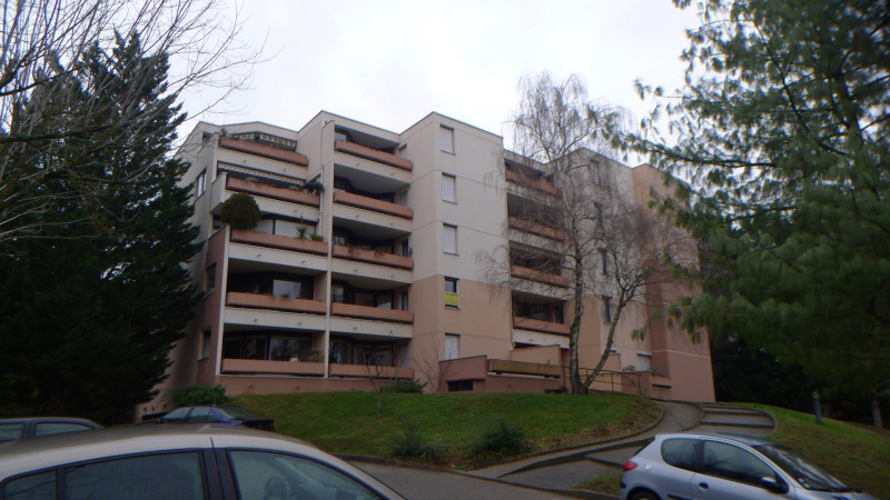 Rental apartment Oullins 693€ CC - Picture 1