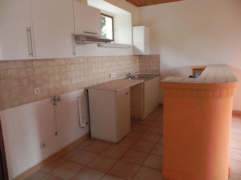 Rental house / villa Trebeurden 700€ CC - Picture 2