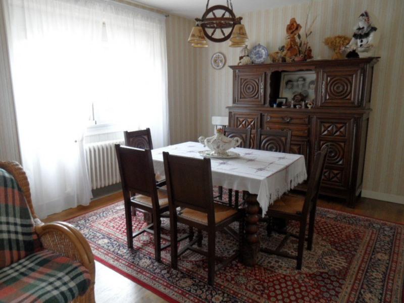 Vendita casa Locmariaquer 264450€ - Fotografia 3