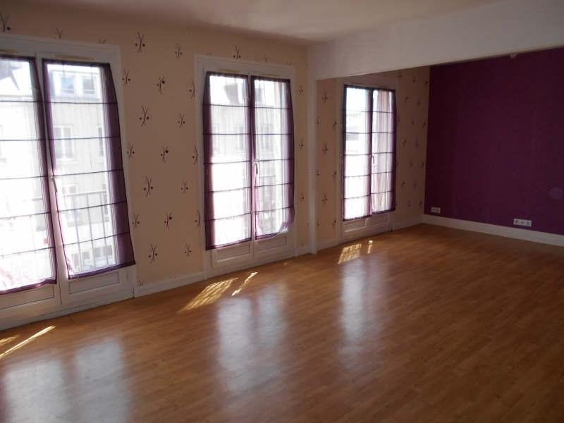 Sale apartment Le havre 97000€ - Picture 1