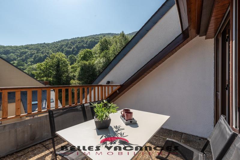 Sale apartment Saint-lary-soulan 126000€ - Picture 12
