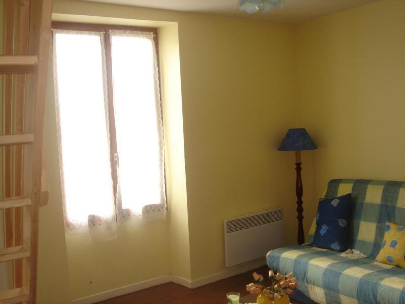 Affitto appartamento Pontcharra 355€ CC - Fotografia 7