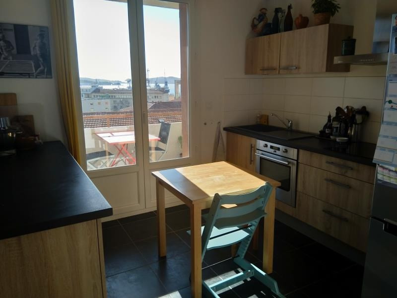 Vente appartement Toulon 182000€ - Photo 4