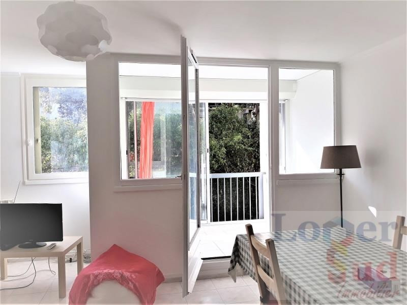 Sale apartment Montpellier 145 000€ - Picture 1