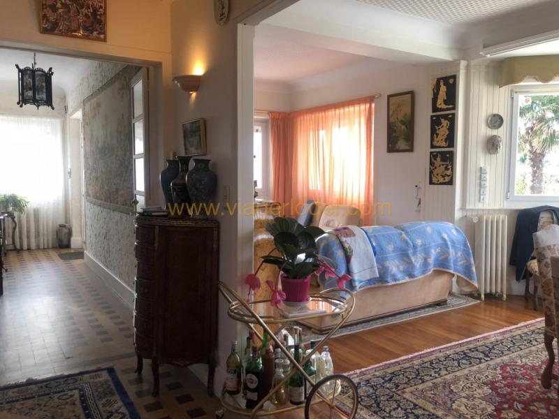 Vendita nell' vitalizio di vita casa Granville 440000€ - Fotografia 13