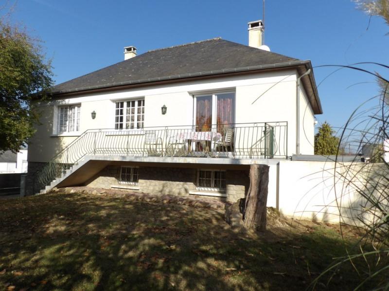 Sale house / villa Saint aignan sur roe 157200€ - Picture 1