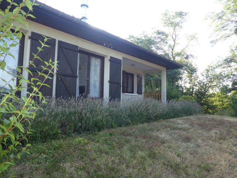 Vente maison / villa Bourgoin jallieu 259500€ - Photo 7