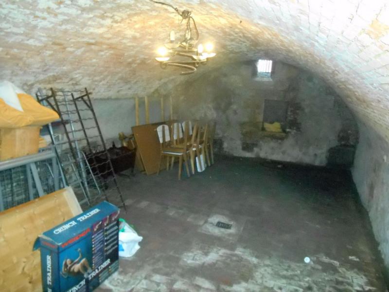 Venta  casa Crevecoeur le grand 218500€ - Fotografía 9