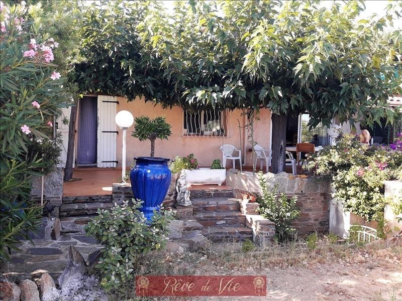 Vente de prestige maison / villa Bormes les mimosas 578000€ - Photo 2