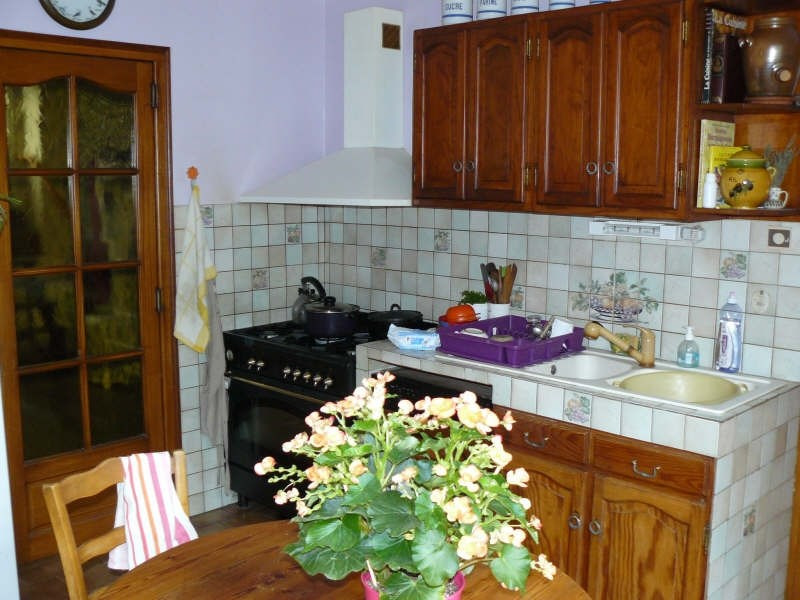 Vente maison / villa Mont st sulpice 190000€ - Photo 3