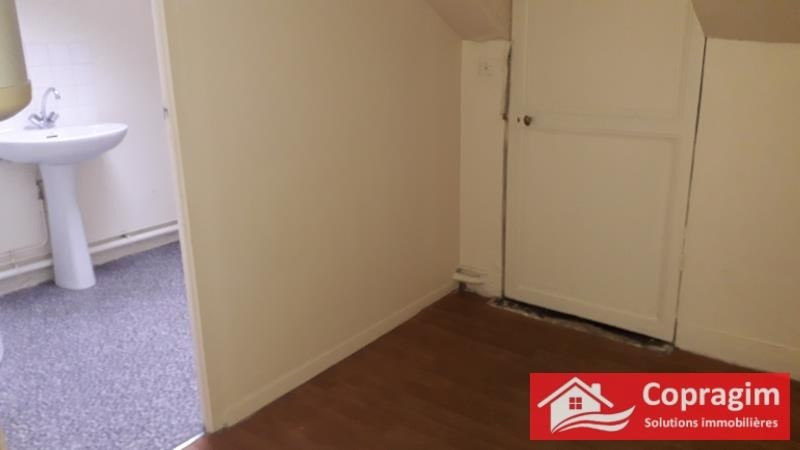 Rental apartment Montereau fault yonne 450€ CC - Picture 4