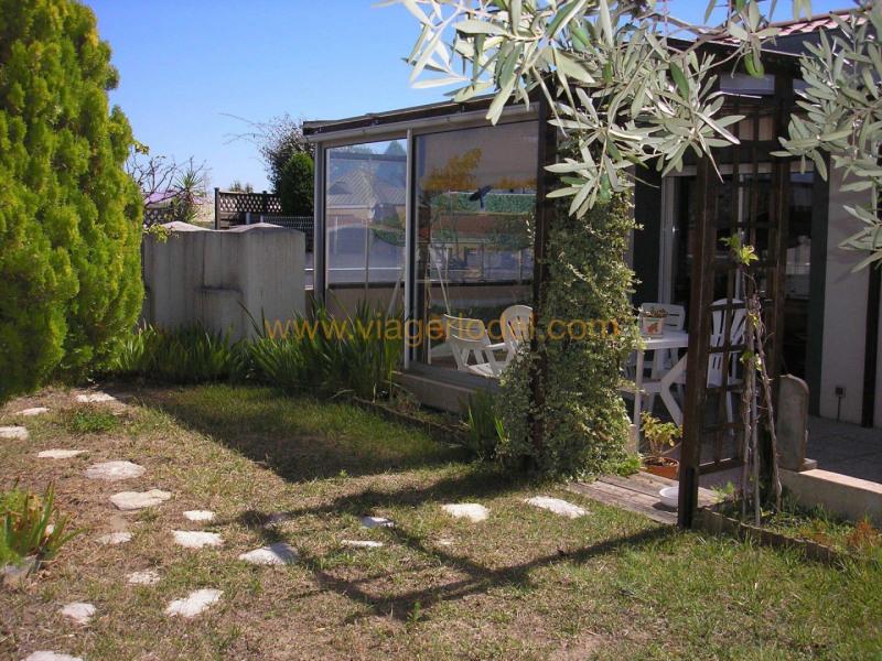 Vendita nell' vitalizio di vita appartamento Montpellier 150000€ - Fotografia 8