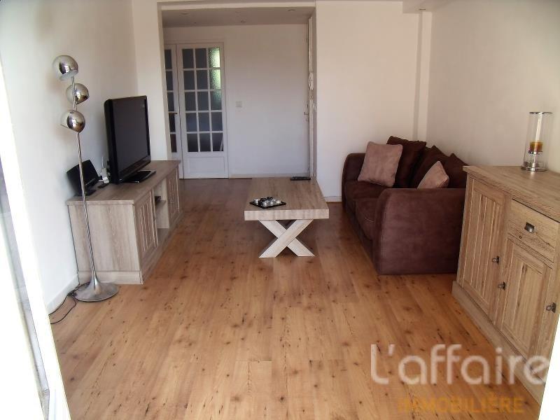 Sale apartment St raphael 149500€ - Picture 2