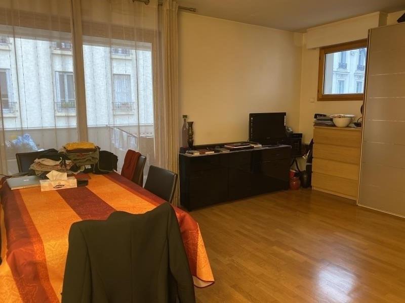Vendita appartamento Asnieres sur seine 436000€ - Fotografia 1