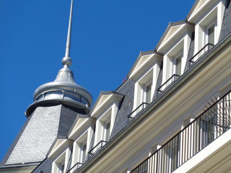 Vente de prestige appartement Puteaux 1298000€ - Photo 4