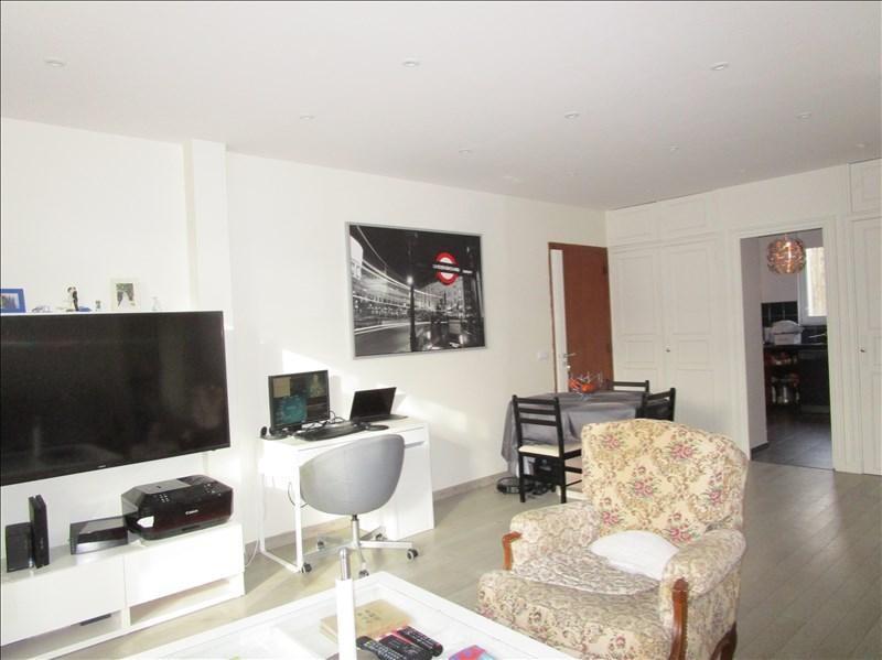 Vente appartement Versailles 390000€ - Photo 11