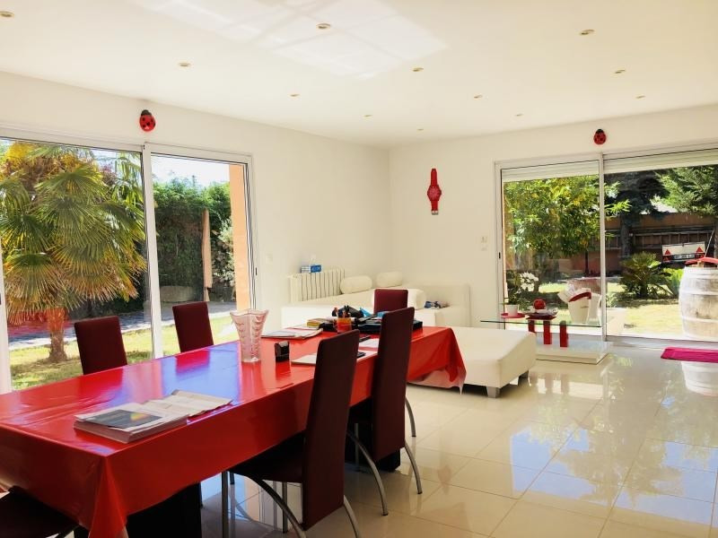 Vente maison / villa St leu la foret 699000€ - Photo 6
