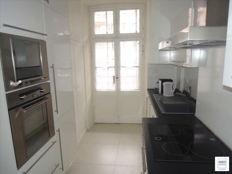 Venta  apartamento Strasbourg 357000€ - Fotografía 5
