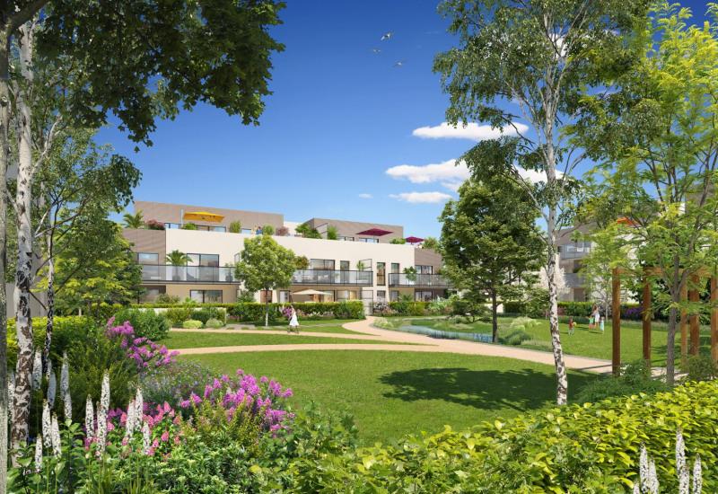Bel appartement T4 rez-de-jardin Charbonnières les Bains