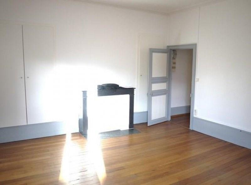 Rental apartment Bourbon l archambault 365€ CC - Picture 4