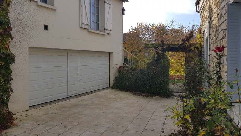 Vente maison / villa Bourron-marlotte 346500€ - Photo 6
