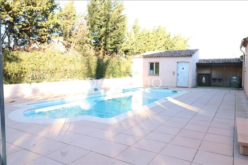 Vente maison / villa Salon de provence 449 000€ - Photo 10