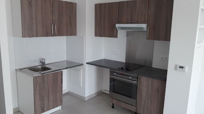 Location appartement La garenne colombes 978€ CC - Photo 5