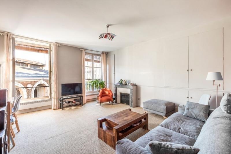 Sale apartment Versailles 449000€ - Picture 3