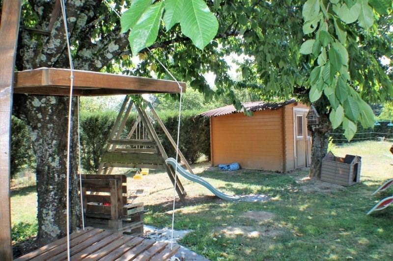 Vente maison / villa La tour du pin 214000€ - Photo 4