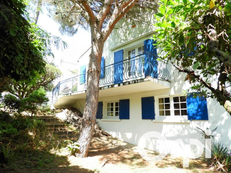 Deluxe sale house / villa Saint palais sur mer 585200€ - Picture 12