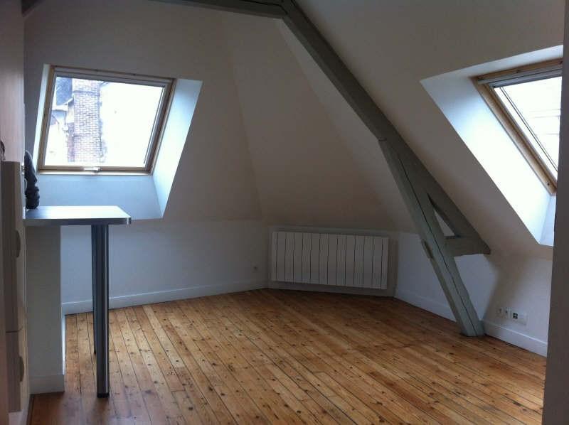 Alquiler  apartamento Rouen 610€ CC - Fotografía 1