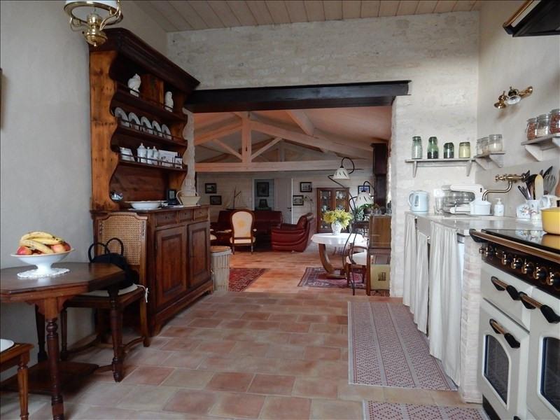 Vente de prestige maison / villa St pierre d oleron 612000€ - Photo 9