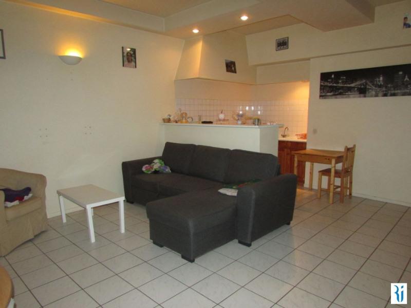 Alquiler  apartamento Rouen 560€ CC - Fotografía 1