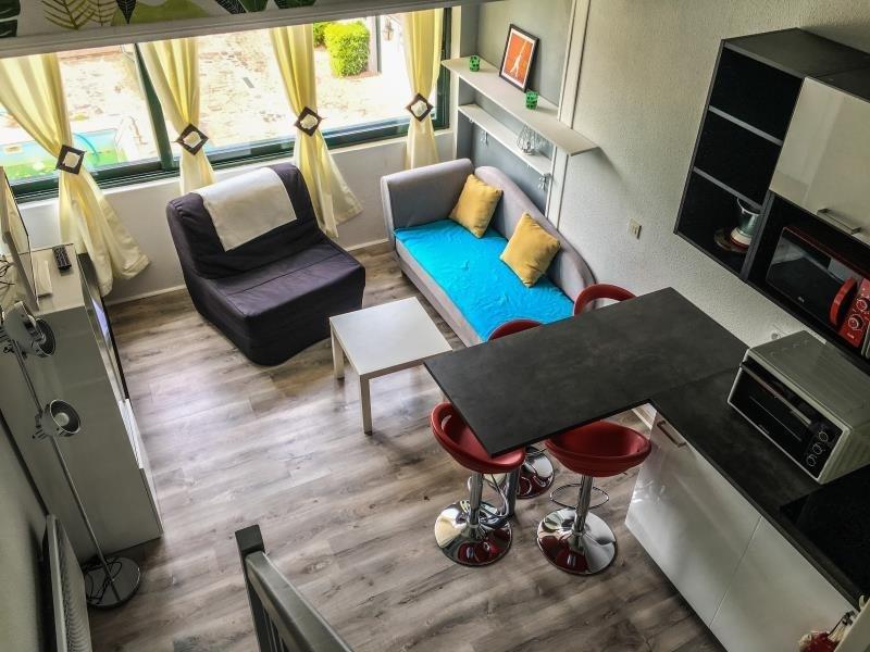 Location appartement Ascain 400€ CC - Photo 2
