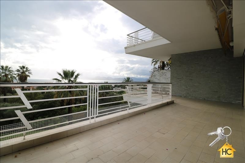 Deluxe sale apartment Cannes 583 000€ - Picture 2