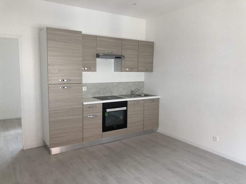 Location appartement Lomme 550€ CC - Photo 1