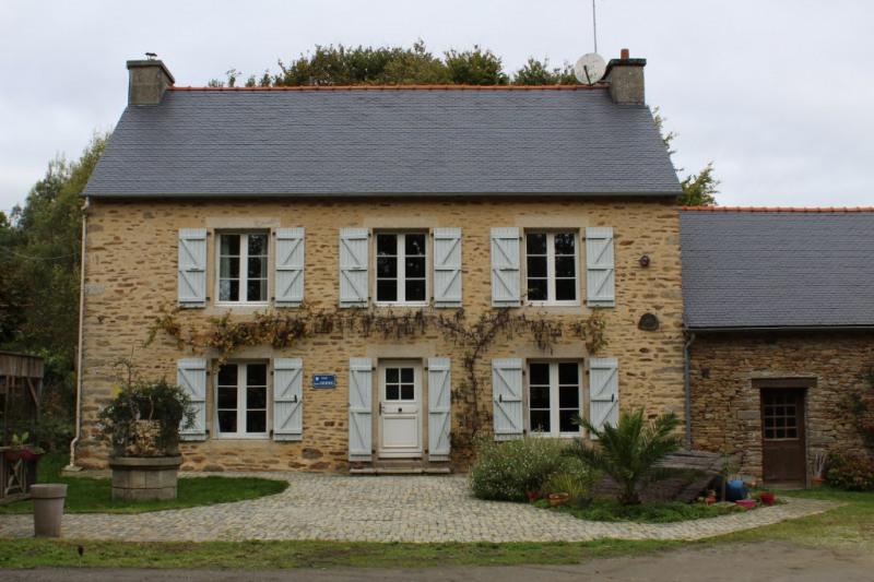 Sale house / villa Moelan sur mer 470250€ - Picture 1