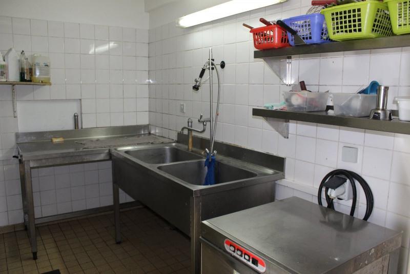 Commercial property sale shop Craponne sur arzon 54000€ - Picture 5