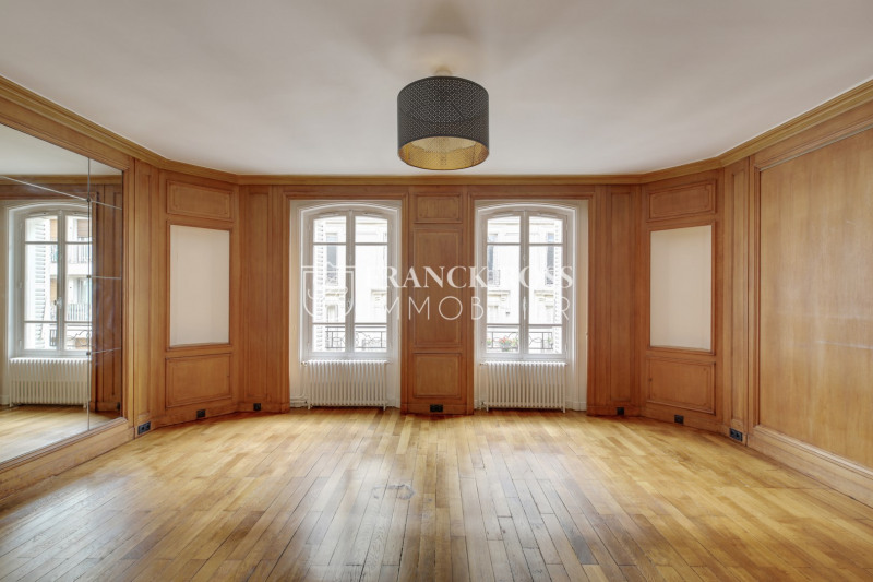 Rental house / villa Paris 17ème 7000€ CC - Picture 8