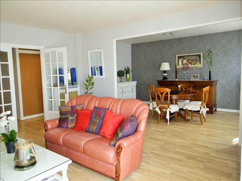 Sale apartment Le mans 124000€ - Picture 1
