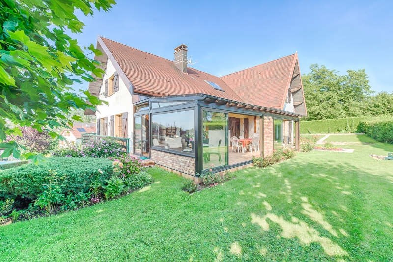 Vente maison / villa Montfaucon 330000€ - Photo 2