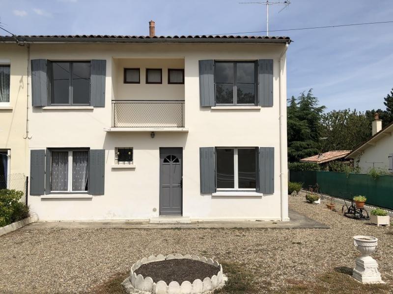 Vente maison / villa Podensac 222700€ - Photo 1
