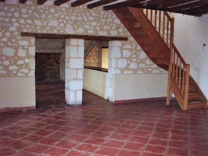 Vente maison / villa Gizeux 158 600€ - Photo 3