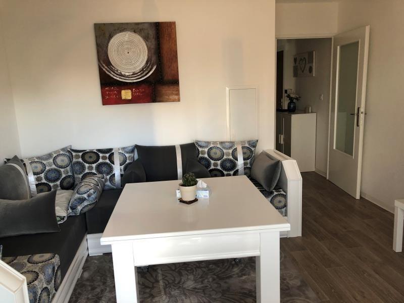 Sale apartment Hoenheim 166000€ - Picture 3