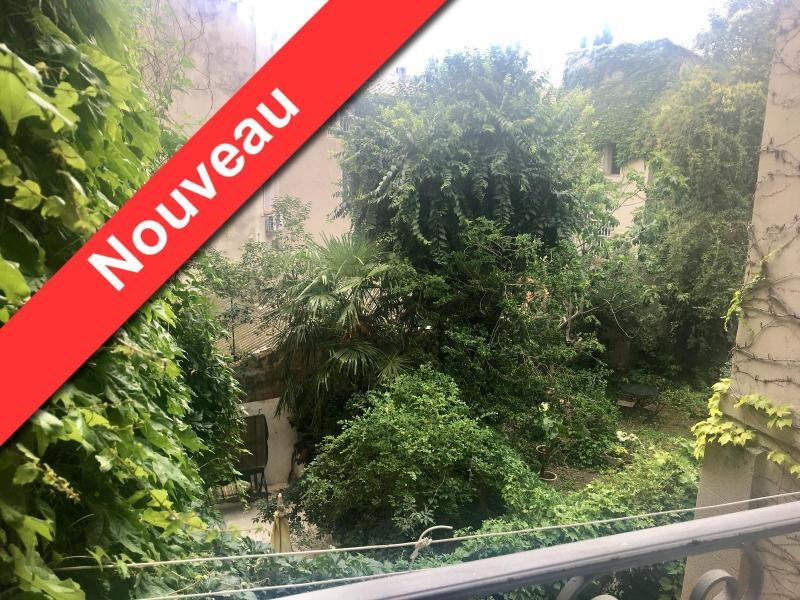 Location appartement Aix en provence 1 280€ CC - Photo 1